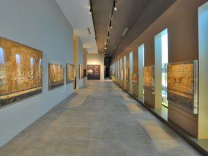 Teche Protettive in Pexiglass al Museo Egizio