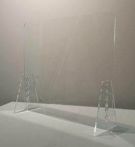 Barriere Protettive in Plexiglass Anti Covid